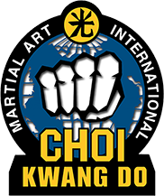 Ayerst Choi Kwang Do Logo